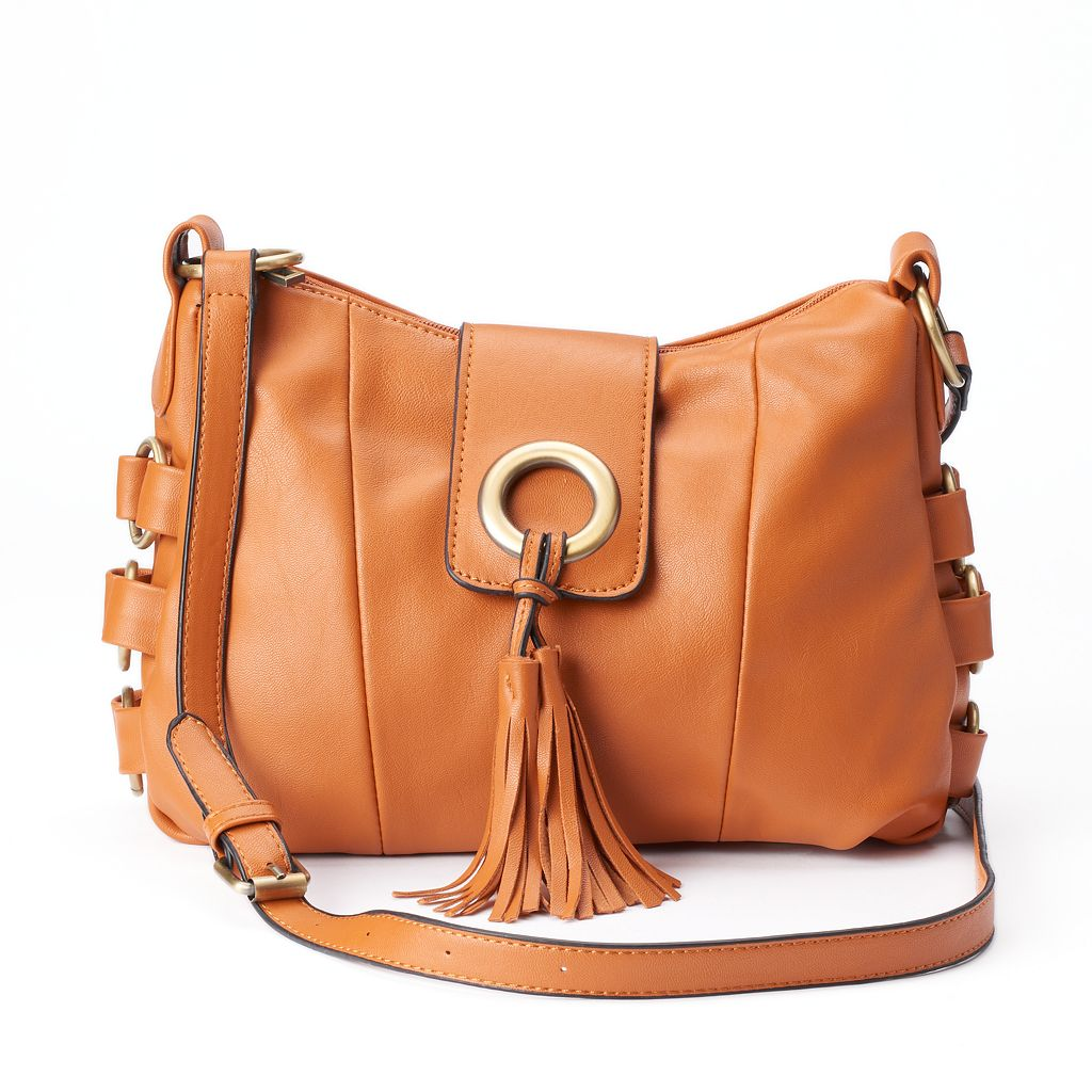 Mellow World Hazel Crossbody Bag