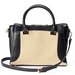 Mellow World Victoria Satchel