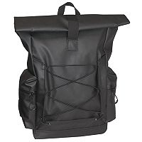 Buxton Thor Roll Top Backpack