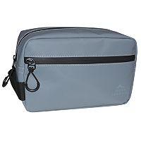 Buxton Thor Single Zipper Travel Kit