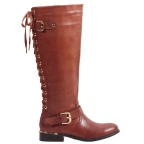 Wanted Lounge Women's Riding Boots