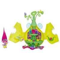 DreamWorks Trolls Poppy and Troll Baby Set