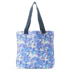 love this life Painted Tote Bag