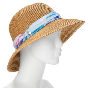 Women's love this life Banded Cloche Hat