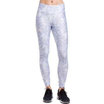 Women's Jockey Sport Tropical Camo Lace Leggings