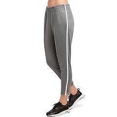 Women's Jockey Sport Skinny Track Pants