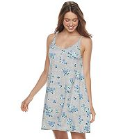 Juniors' SO® Henley Swing Dress