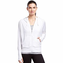 Women's Jockey Sport Motivation Jacket
