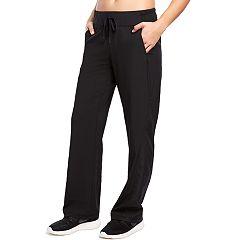 Women's Jockey Sport Freestyle Pant