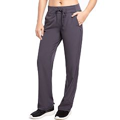 Women's Jockey Sport Freestyle Pant