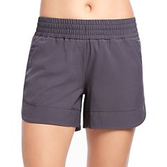 Women's Jockey Sport Swift Sport Shorts