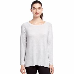Women's Jockey Sport Tech Sweater Tunic