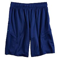 Boys 8-20 Tek Gear® The Everything Shorts