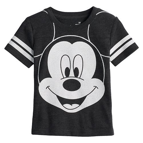 Disney's Mickey Mouse Toddler Boy Mesh Tee by Jumping Beans®