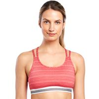 Jockey Sport Framework Low-Impact Sports Bralette 9518