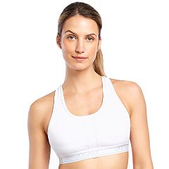 Jockey Sport Bras: Agility Performance Medium-Impact Sports Bra 9526
