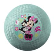 "Disney's Minnie's Happy Helpers 8.5"" Playground Ball"