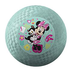 Disney's Minnie's Happy Helpers 8.5' Playground Ball