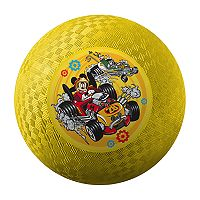Disney's Mickey And The Roadster Racers 8.5
