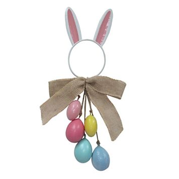 Celebrate Easter Together Artificial Egg Door Knocker