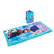 Disney's Frozen Anna, Elsa & Olaf 4 pc Camp Kit by Exxel Outdoors