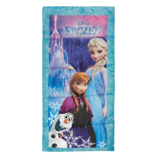 Disney's Frozen Anna, Elsa & Olaf 4-pc. Camp Kit by Exxel Outdoors