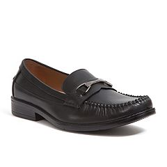 Deer Stags Meter Men's Loafers