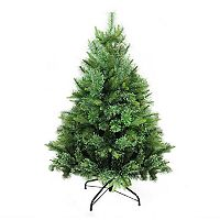 Northlight 4.5-ft. Cashmere Pine Artificial Christmas Tree