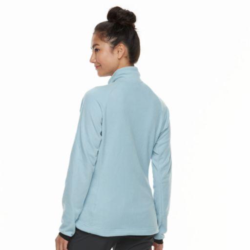 Women's adidas Outdoor Terrex Tivid Fleece Jacket