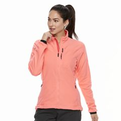 Women's adidas Outdoor Terrex Tivid Fleece Jacket