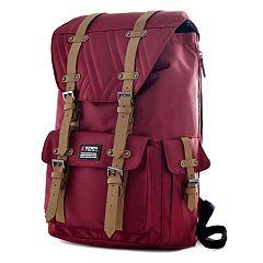 Olympia Hopkins Backpack