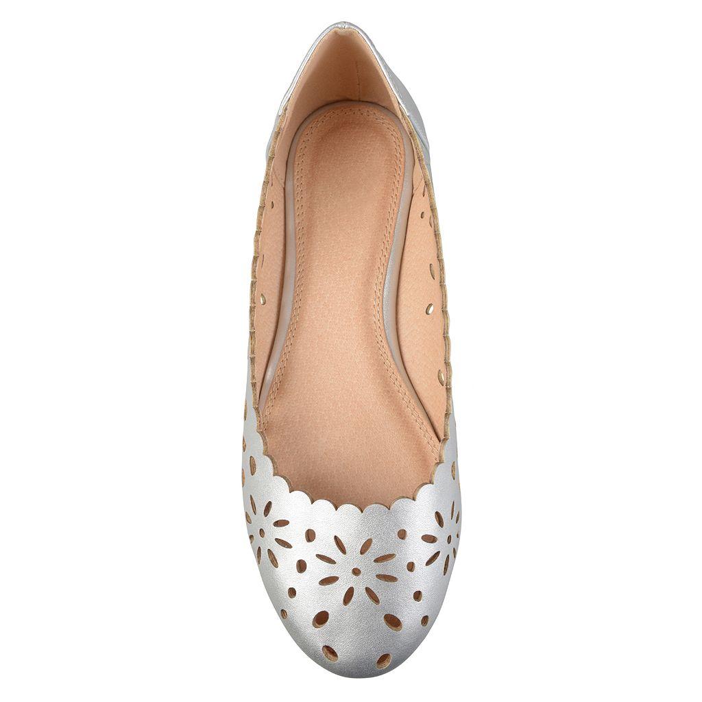 Journee Collection Delaney Women's Ballet Flats