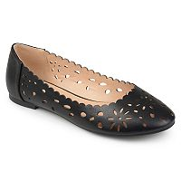 Journee Collection Delaney Women's Ballet Flats