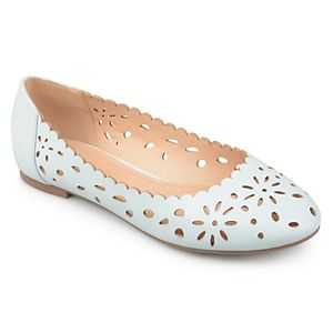 6d5d7c817f4 Unionbay Welcome Women s Perforated Loafer Flats