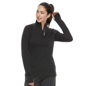Women's adidas Outdoor Terrex Tracerocker Half-Zip Pullover