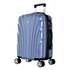 Olympia Vortex Carry-On Spinner Luggage