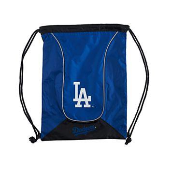 Northwest Los Angeles Dodgers Double Header Backsack