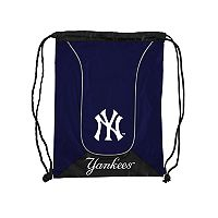 Northwest New York Yankees Double Header Backsack