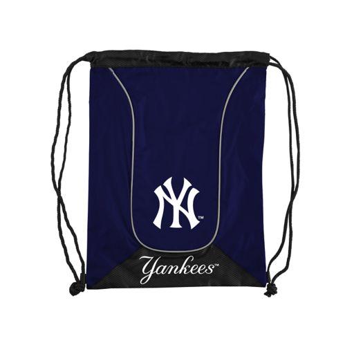 Northwest New York Yankees Double Header Backsack