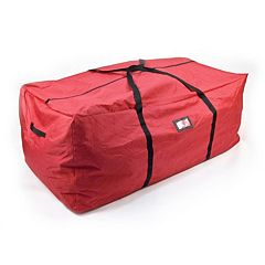 Northlight Multi-Purpose Christmas Storage Bag