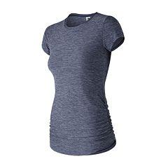 Women's New Balance Transform Perfect Short Sleeve Tee