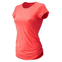 Women's New Balance Transform Perfect Short Sleeve Tee