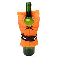Celebrate Summer Together Wine Bottle Life Vest
