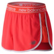 "Women's New Balance Accelerate 2.5"" Running Shorts"