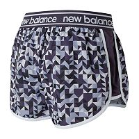 Women's New Balance Accelerate Printed 2.5
