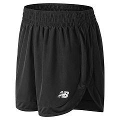Women's New Balance Accelerate 5' Running Shorts