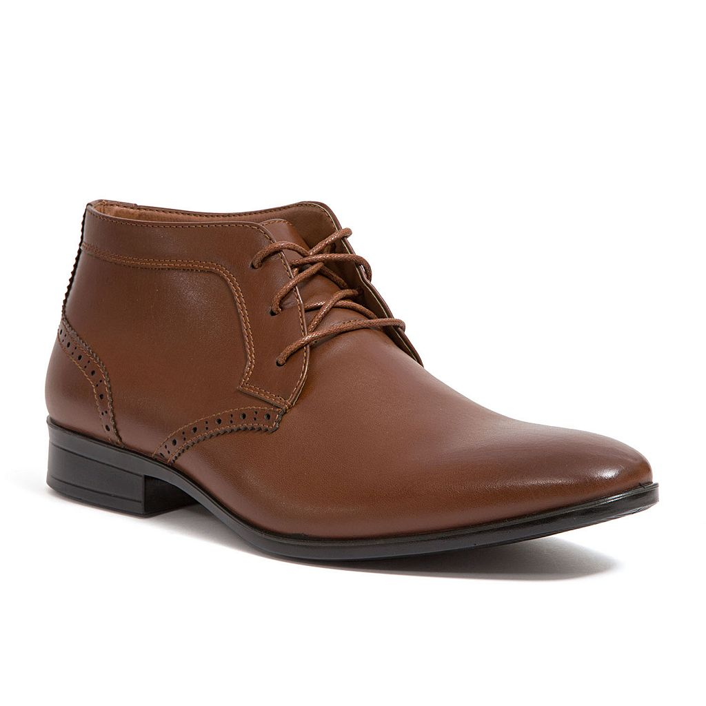Deer Stags Hooper Men's Chukka Boots