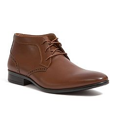 Deer Stags Hooper Men's Chukka Boots