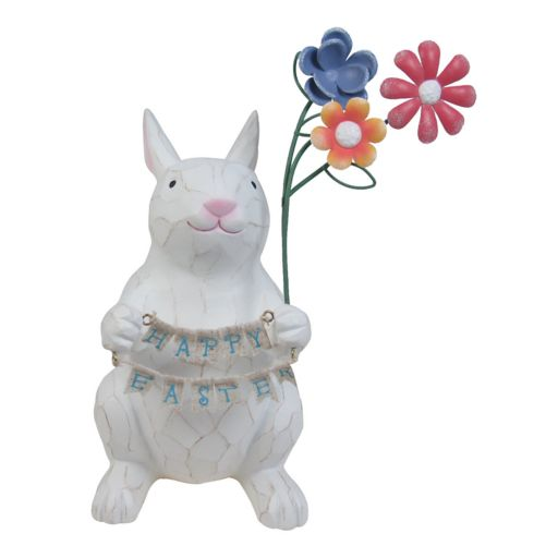 Celebrate Easter Together Bunny Table Decor