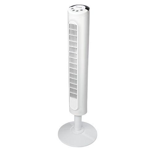 Honeywell Comfort Control 38.5-in. Tower Fan